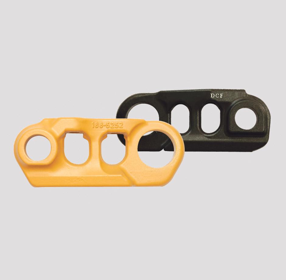 Undercarriage Parts | TREK Quality Parts