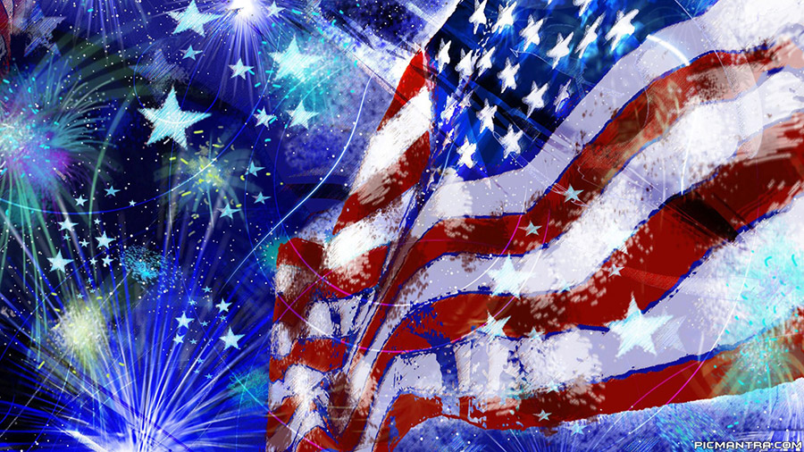 July 4th : Independence Day: all US branches closed