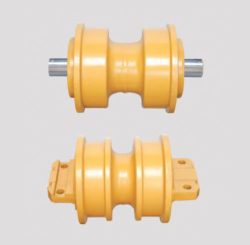 track rollers undercarriage parts trek quality parts